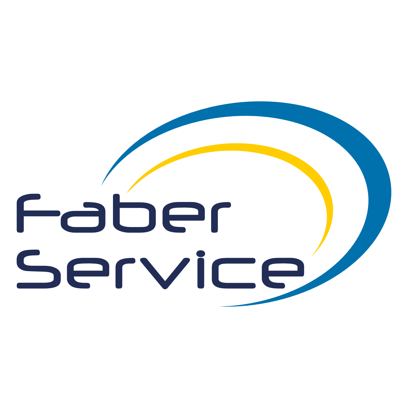 Faber Service Logo